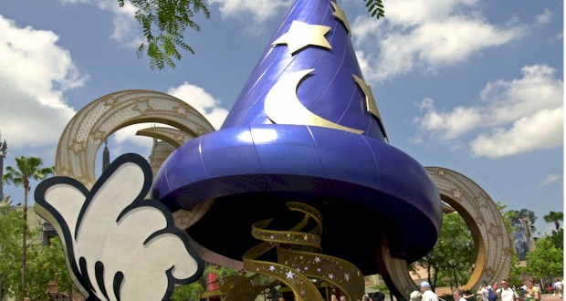 Disney's Hollywood Studios, Mickey's Sorcerer Hat, FLTravelLife.com