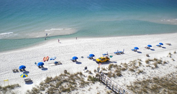Florida's Top Beaches, Top 10 things to do at the Beach, FLTravelLife.com
